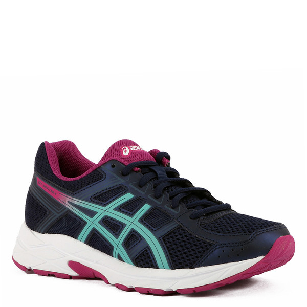 asics mujer contend 4