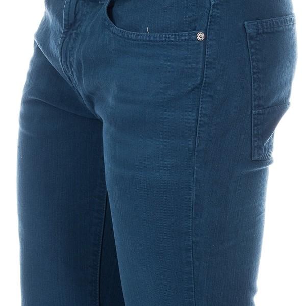 Pantalón Tejano Largo Nautica Hombre - Azul denim