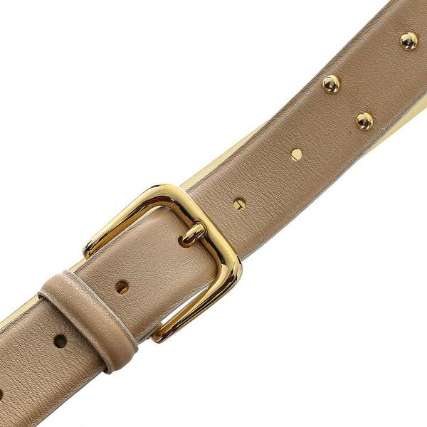 Cinturón Armand Basi WOMEN - Beige