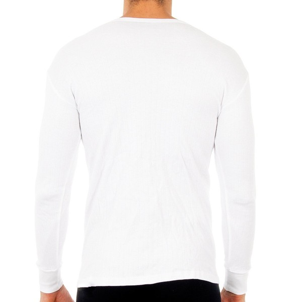 Pack 3 Camisetas hombre - blanco