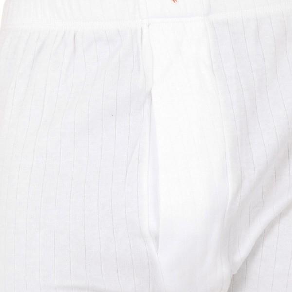 Pack 3 Pantalones interior hombre - blanco