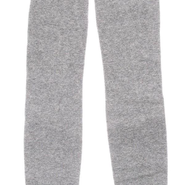 Leotardo infantil - gris