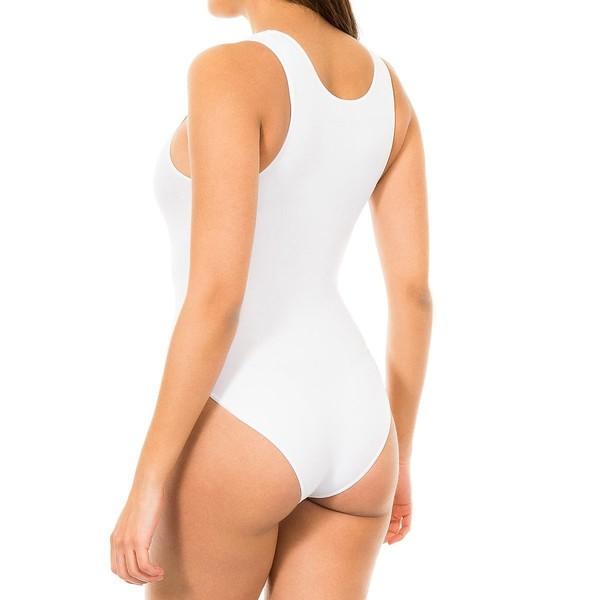 Body mujer - blanco