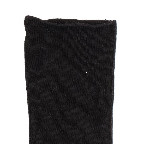 Pack 6 Calcetines hombre - negro