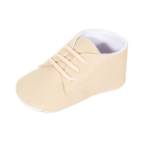 Zapatos Le Petit Garçon Unisex_bebe - Beige