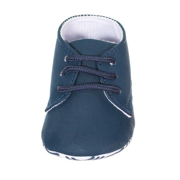 Zapatos Le Petit Garçon Niño - Marino