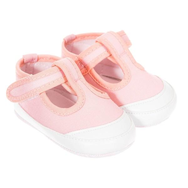 Zapatos Le Petit Garçon Niña - Rosa