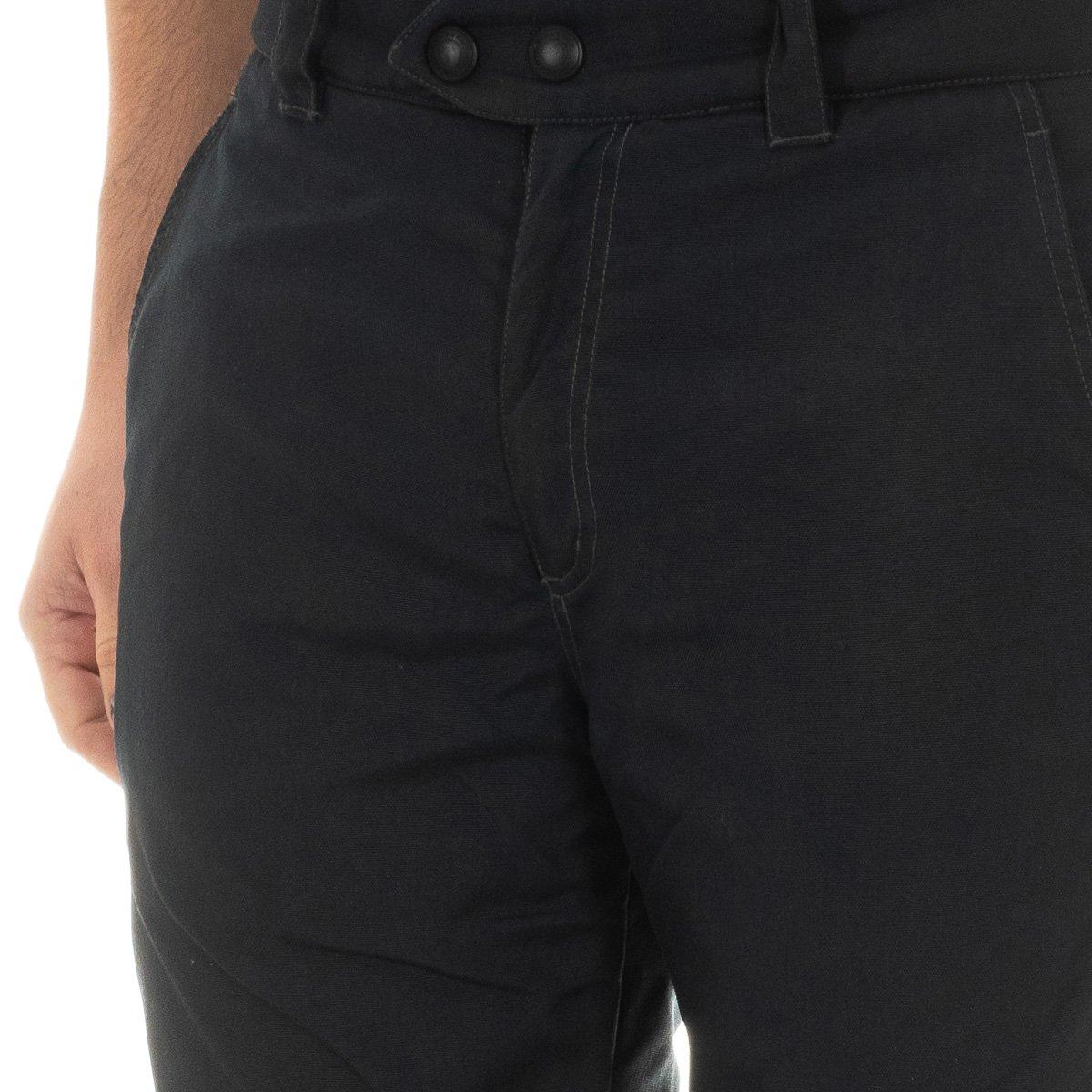 Pantalón Snaefell - marino oscuro
