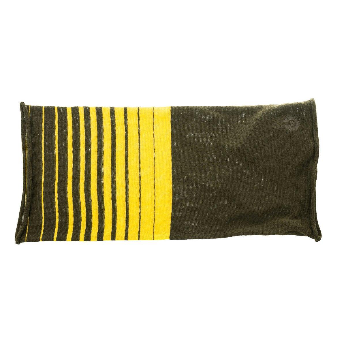 Cuello Mountain mile - verde/amarillo