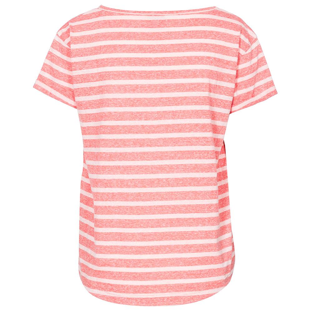 Camiseta mujer - melocotón