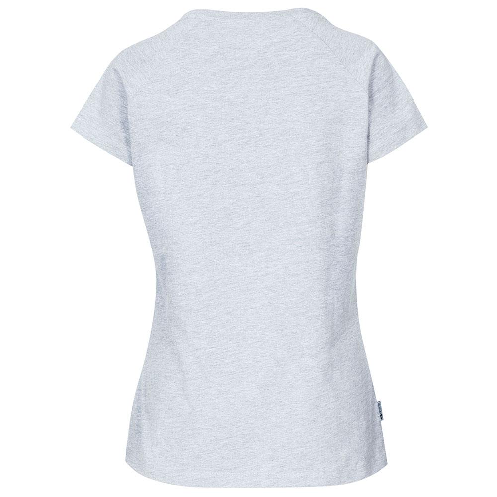 Camiseta Benita mujer - gris