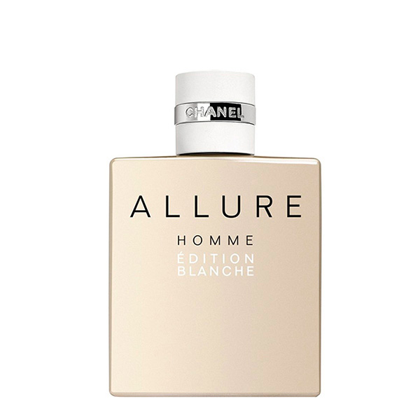 EDT Allure homme edition blanche - hombre