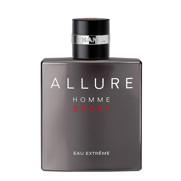 EDT Allure homme extreme - hombre