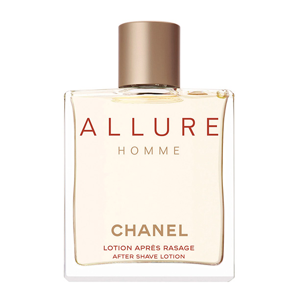 After shave Allure homme - hombre