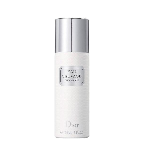 Desodorante en spray perfumado Eau sauvage - hombre