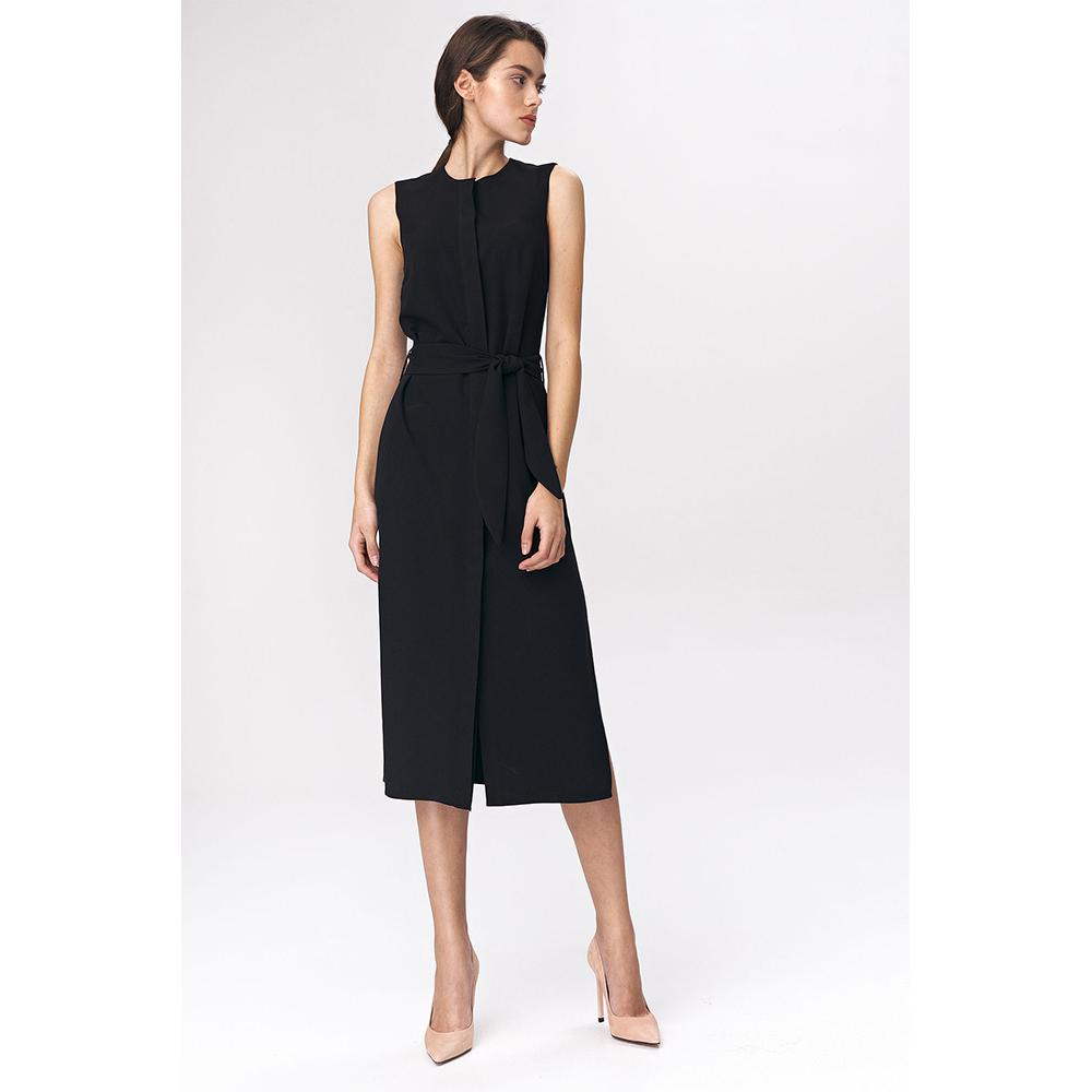 Vestido mujer - negro