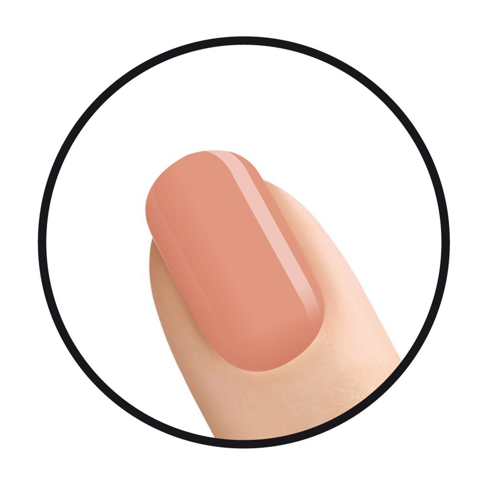 Esmalte de uñas - rosa palo