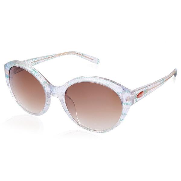 Gafas de sol acetato mujer - multicolor