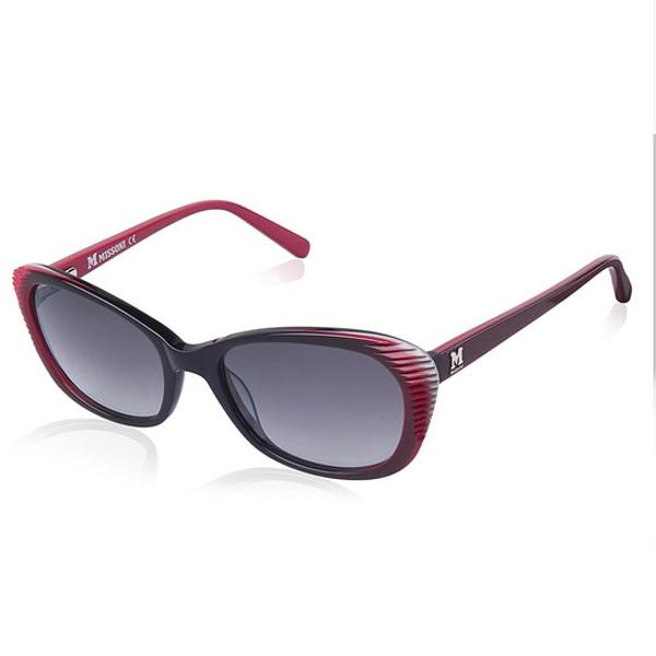 Gafas de sol mujer cal.54 acetato - morado