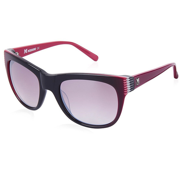 Gafas de sol mujer calibre 53 acetato - morado