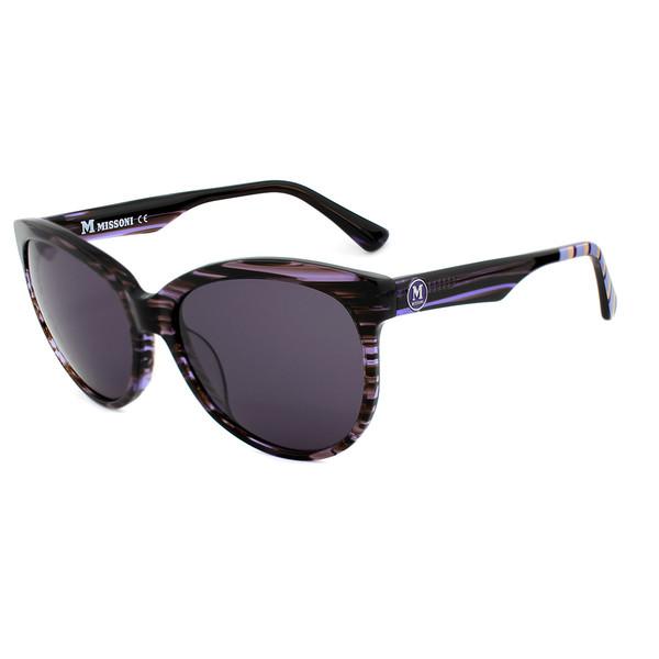 Gafas de sol mujer acetato - violeta