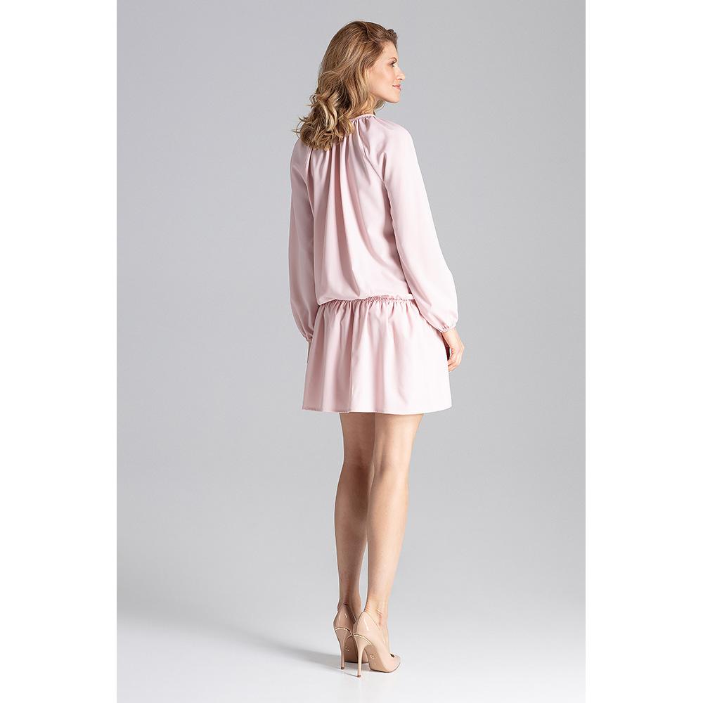Vestido mujer - rosa