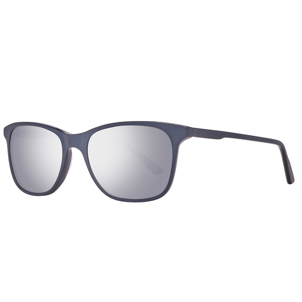 Gafas de sol mujer cal.52 plástico - azul