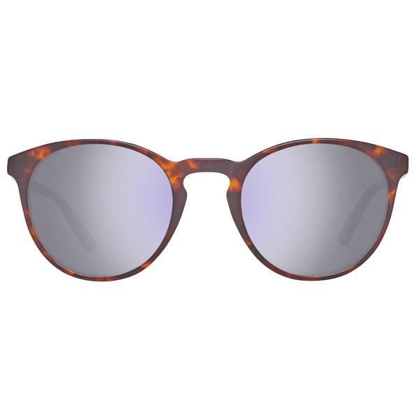 Gafas de sol mujer cal.50 plástico - marrón
