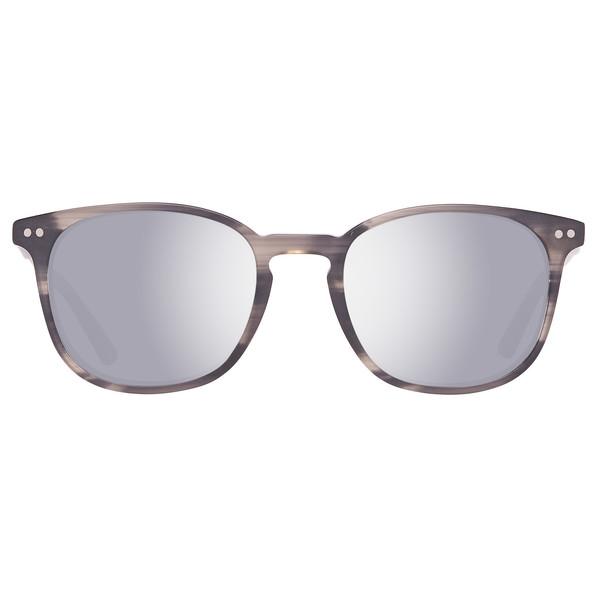 Gafas de sol unisex cal.49 plástico - gris