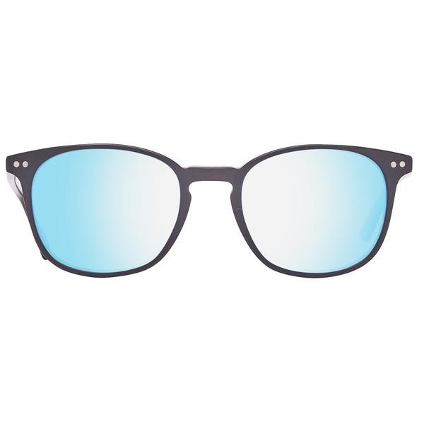 Gafas de sol unisex cal.49 plástico - negro