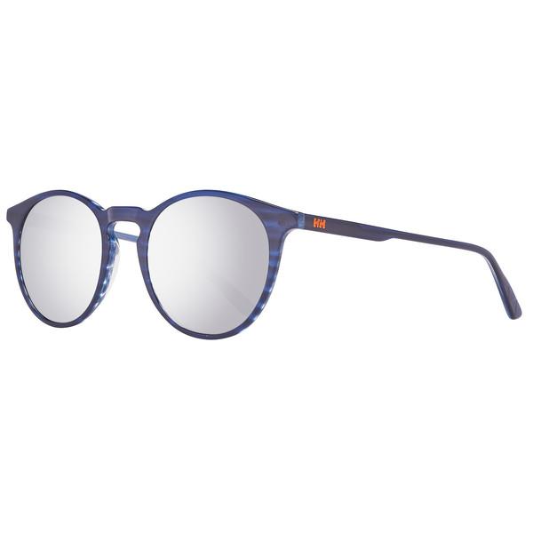 Gafas de sol mujer cal.49 plástico - azul