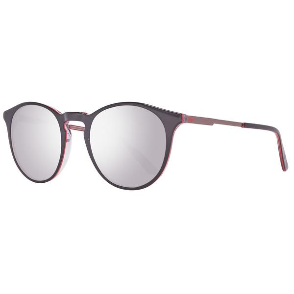 Gafas de sol mujer cal.49 metal-plástico - negro