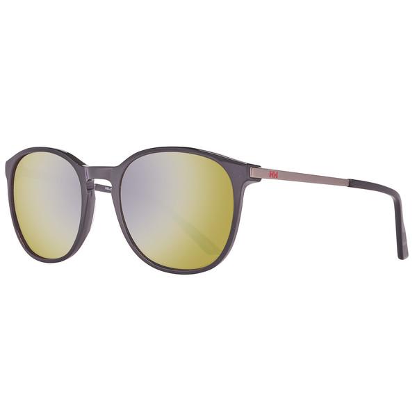 Gafas de sol unisex cal.55 plástico - negro