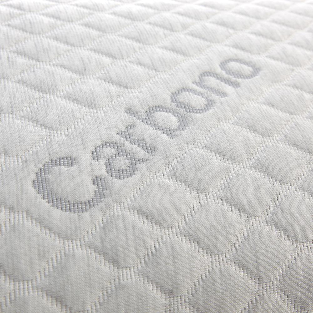 Pack 2 almohadas carbono