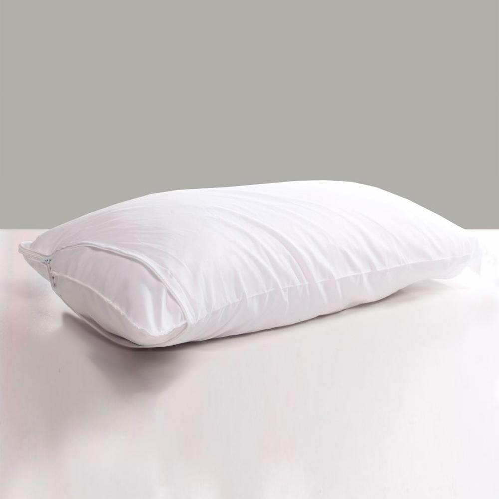 Almohada tender pillow tacto pluma