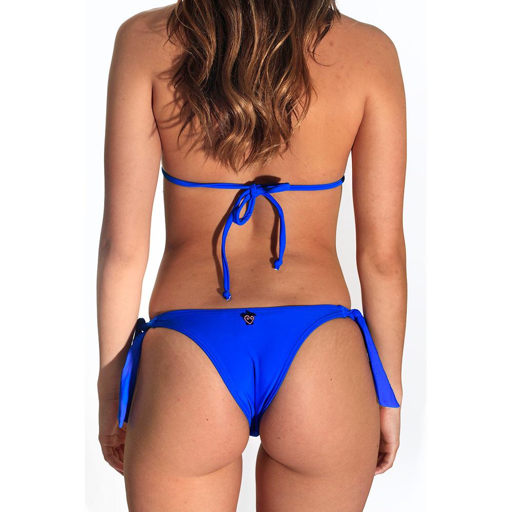 Bikini sand - azul