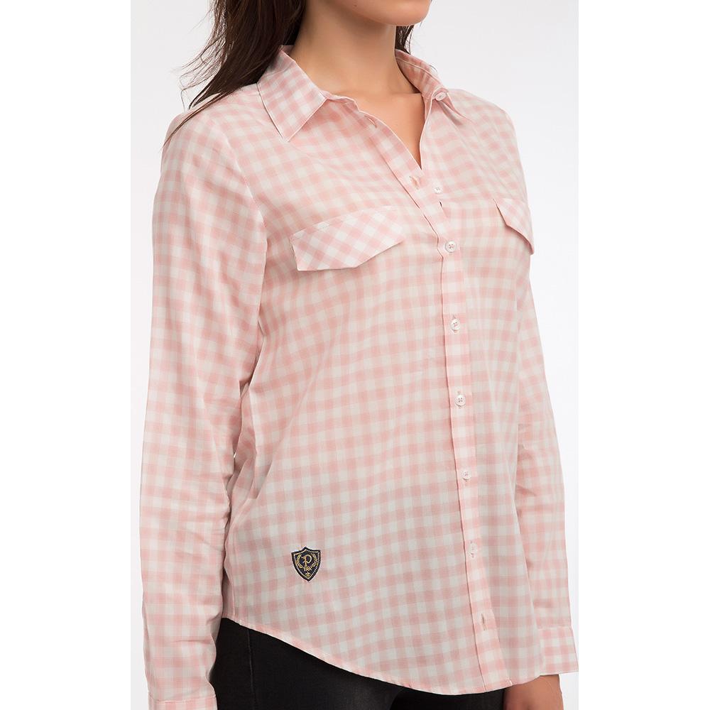 Camisa mujer - rosa