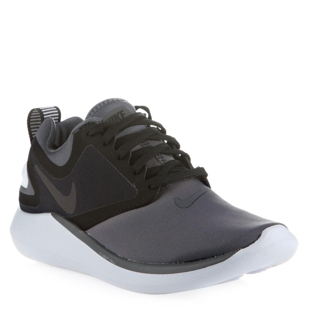 Sneaker mujer - gris/negro