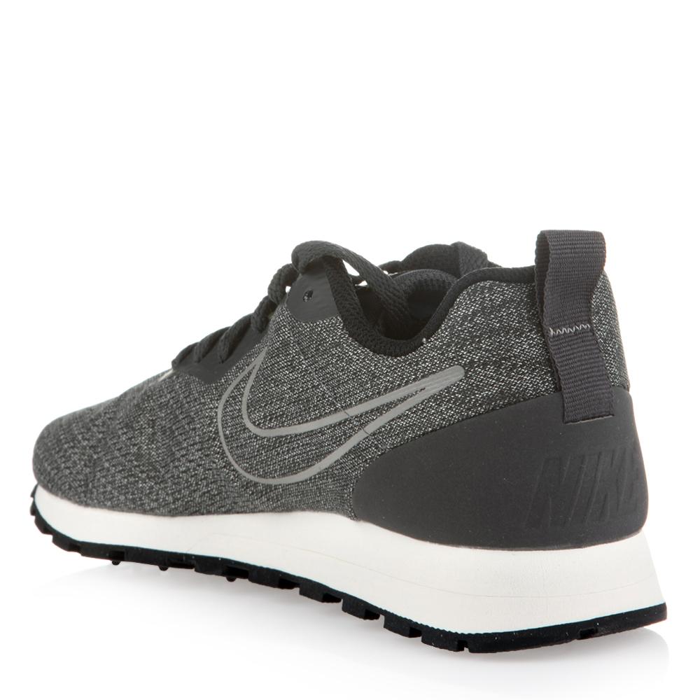 Sneaker mujer - antracita