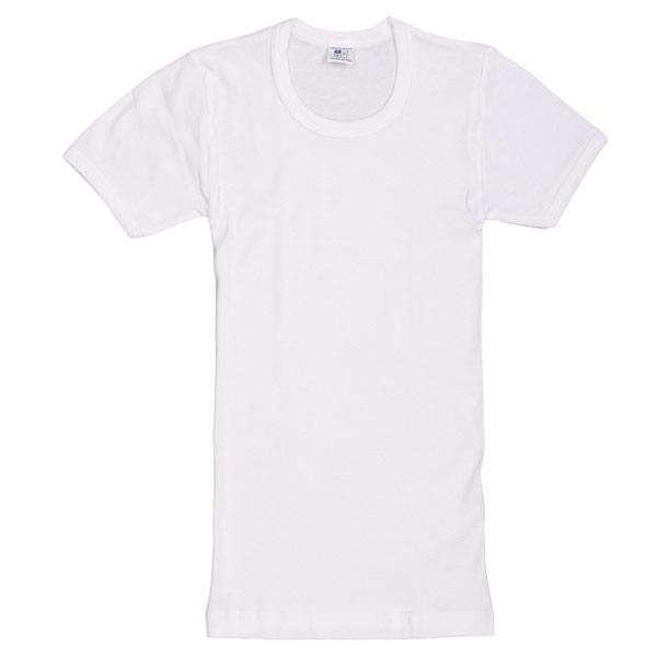 Pack 3 Camisetas m/corta infantil - blanco