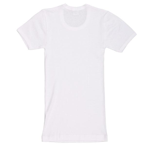 PACK 3 camisetas niño m/corta - blanco
