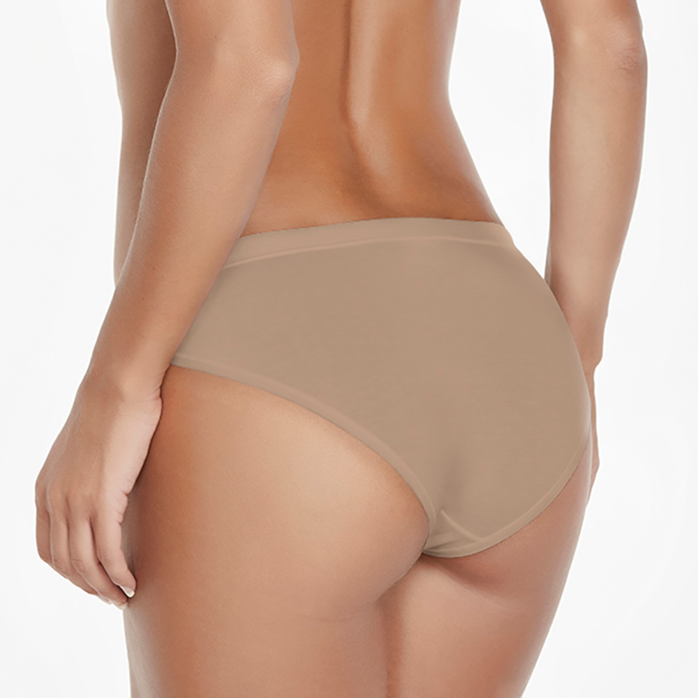 Braguita mujer - nude