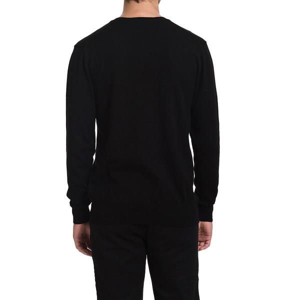 Jersey Bilbao slim fit - negro