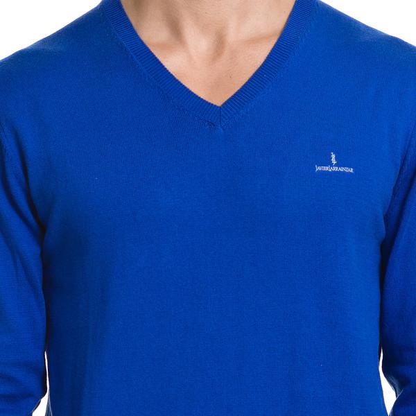 Jersey Bilbao slim fit - azul