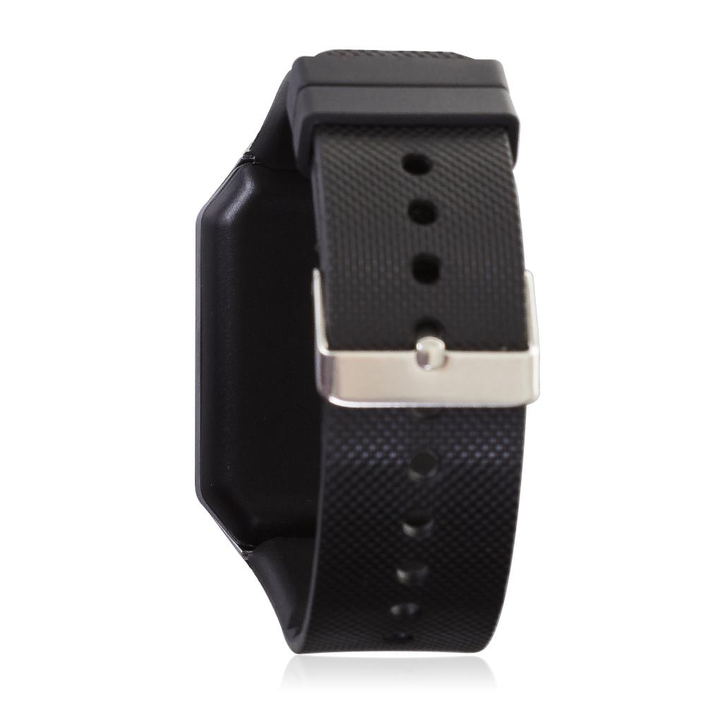 Smartwatch Artemis - negro/plateado
