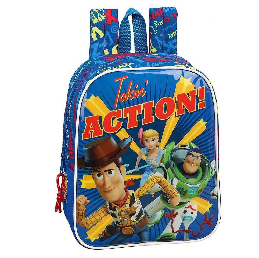 Toy story mochila guardería