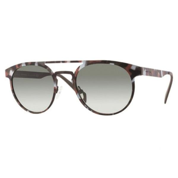 Gafas de sol hombre cal.51 metal - gris