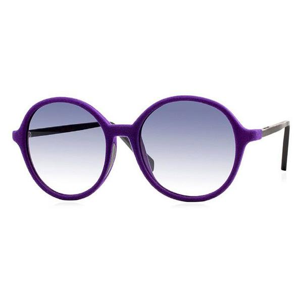 Gafas de sol mujer cal.53 acetato - morado
