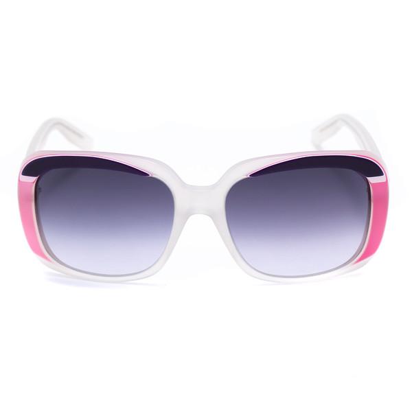 Gafas de sol mujer cal.55 acetato - beige
