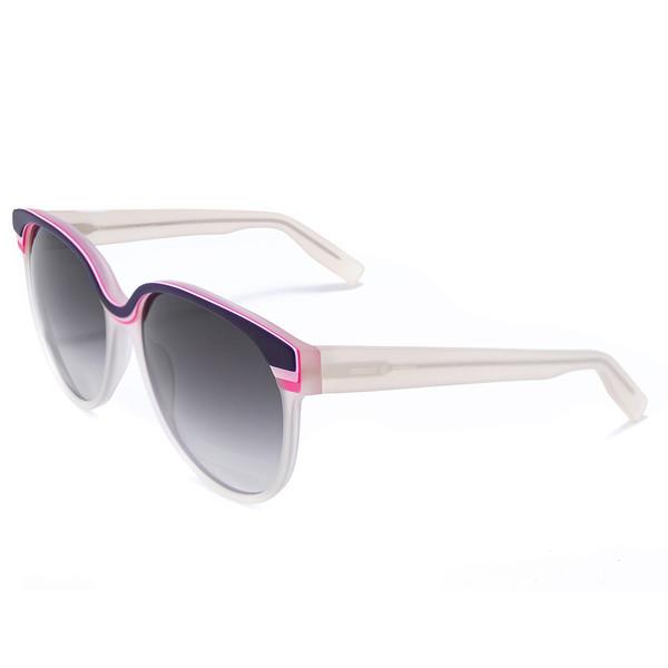 Gafas de sol mujer - beige
